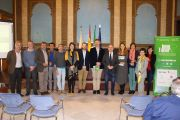Jornada final del proyecto innovador InnoTuber: nuevas medidas y técnicas de control de la Tuberculosis bovina en Andalucía